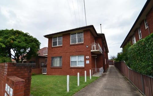 6/36 SOUTH PDE, Campsie NSW