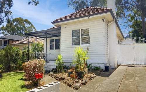 164 Virgil Avenue, Chester Hill NSW