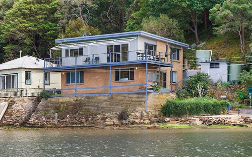 Lot 312 Hawkesbury River, Patonga NSW 2256