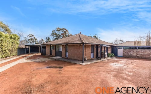 6 Mclorinan Street, Chisholm ACT 2905