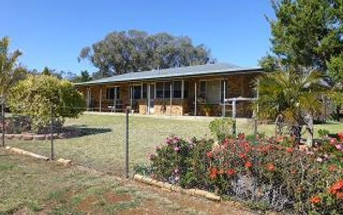 8248 Warialda Road, Woodstock NSW 2360