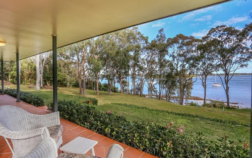 Address available on request, Soldiers Point NSW 2317