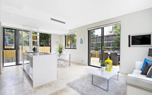 1/136-138 New Canterbury Road, Petersham NSW 2049