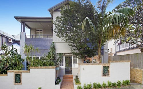 1/5 Wood Street, Manly NSW