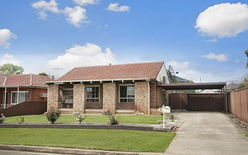 15 Kennedy Street, Guildford NSW 2161