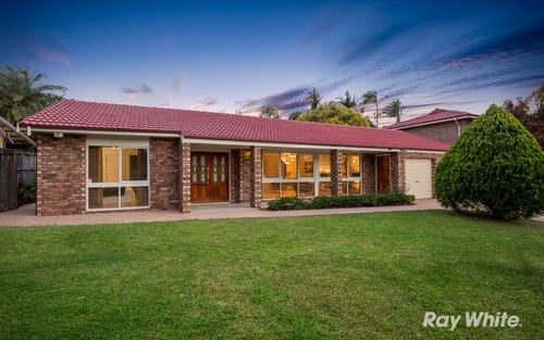 160 Tuckwell Rd, Castle Hill NSW 2154