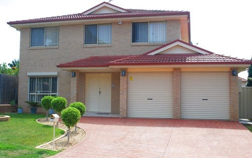 14 Valley Close, Casula NSW 2170
