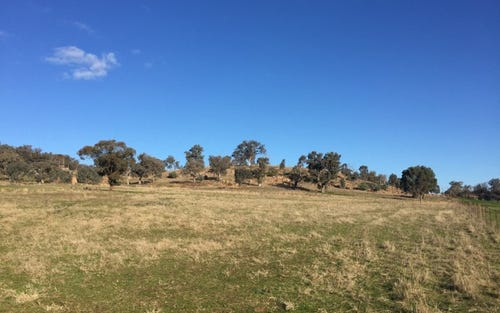 Redhill Road, Jindera NSW 2642