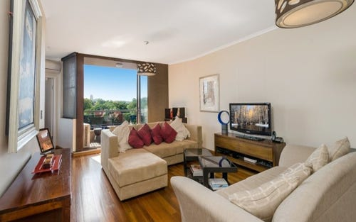 6a/2 Cook Road, Centennial Park NSW