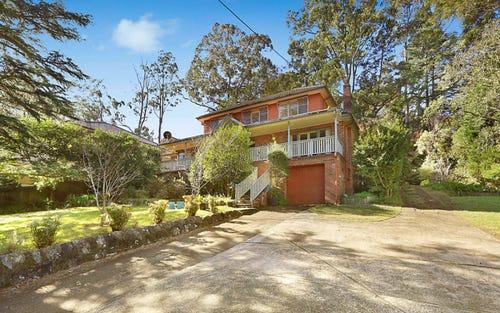 47a Warwick Street, Killara NSW 2071
