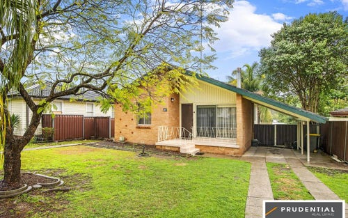 26 Ellsworth Drive, Tregear NSW 2770