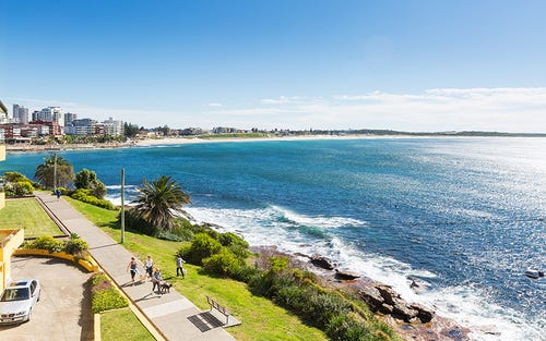6/23 The Esplanade, Cronulla NSW