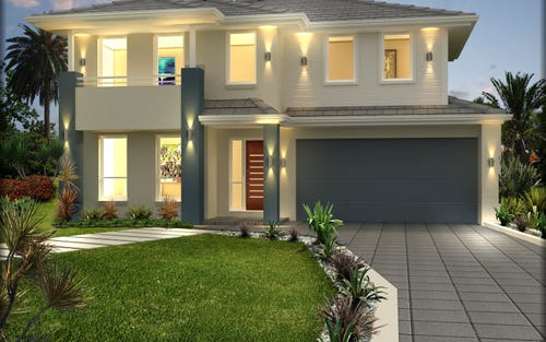 Lot 523 Pinnacle Ridge, Mulgoa Rise Estate, Glenmore Park NSW 2745