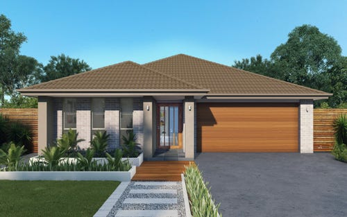 Lot 1711 Vinny Road, Edmondson Park NSW 2174