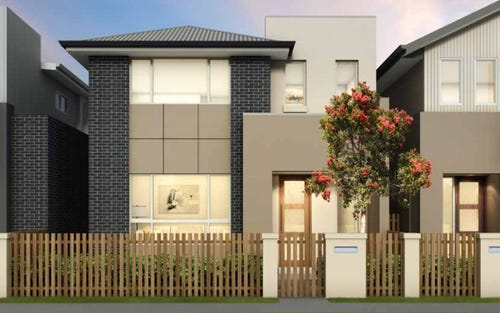 Lot 281 Civic Way, Rouse Hill NSW 2155