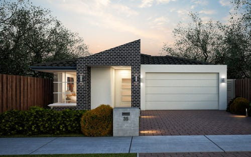 Lot 3158 Affleck Gardens North, Middleton Grange NSW 2171