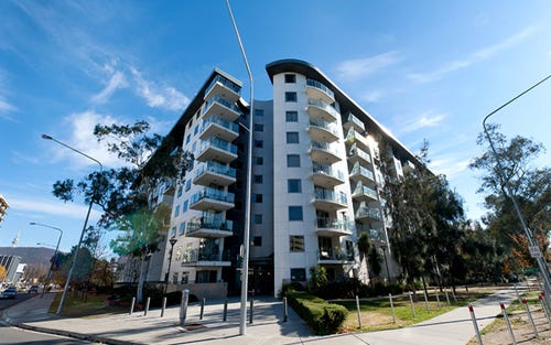 103/77 Northbourne Avenue, Turner ACT 2612