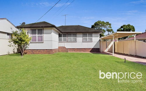 Address available on request, Whalan NSW 2770