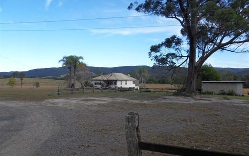 621 Markwell Rd, Markwell NSW 2423