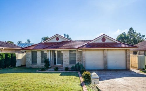 133 Budgeree Drive, Aberglasslyn NSW 2320