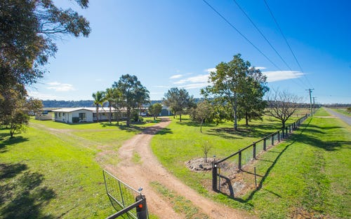 383 Long Point rd East, Singleton NSW 2330