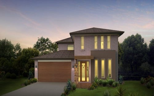 Lot 141 Whitegum Ridge, Kellyville NSW 2155