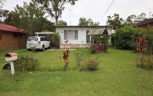 65 Francis Ave, Lemon Tree Passage NSW 2319