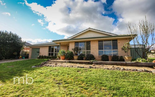 46 Quinlan Run, Glenroi NSW 2800