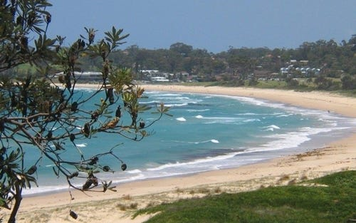 Lot 57 Molloy Street, Mollymook NSW 2539