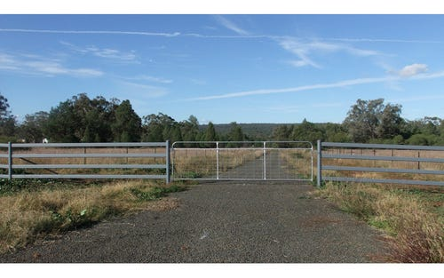 Lot 46, Robert Gordon Drive, Gunnedah NSW 2380