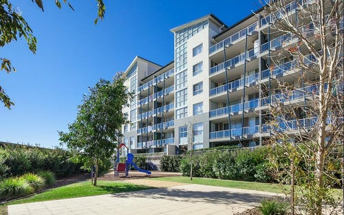 O 307/81-86 Courallie Avenue, Homebush West NSW