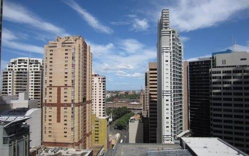 3511/393 Pitt Street, Sydney NSW