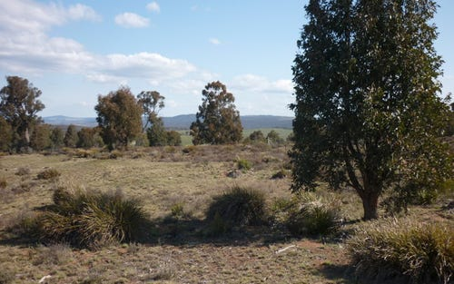 Lots 2 & 3, Shannons Flat Road, Cooma NSW 2630
