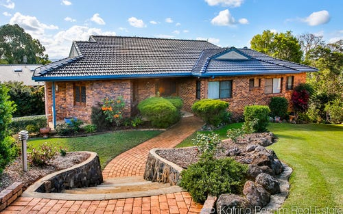 55 Beaumont Drive, East Lismore NSW 2480