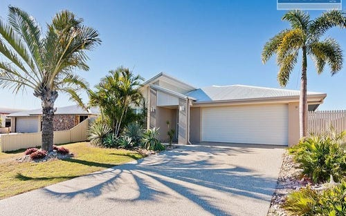 5 Honey Myrtle Cl, Burrum Heads QLD 4659