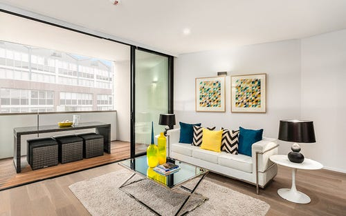 127/5-11 Pyrmont Bridge Road, Camperdown NSW 2050