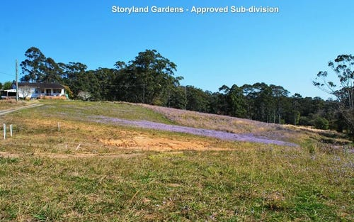 Lyons Road, Bonville NSW 2441