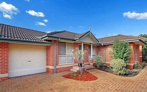 3/135 Chester Hill Road, Bass Hill NSW