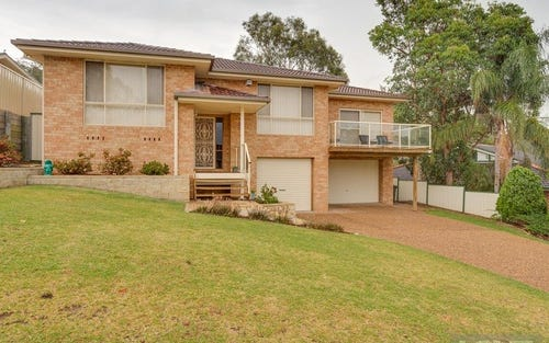 4 Lipton Close, Woodrising NSW 2284