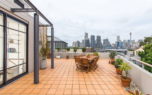 41/81 Point street, Pyrmont NSW