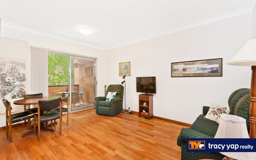 10/41 Fontenoy Road, Macquarie Park NSW