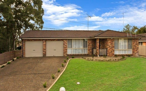 8 Grange Ave, Schofields NSW 2762
