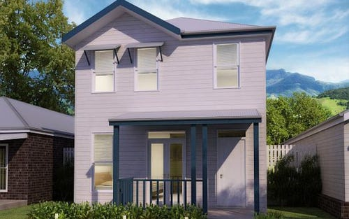 Lot 212 Curramore Terrace, Tullimbar NSW 2527