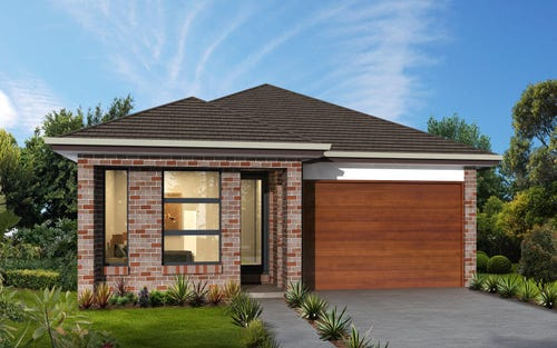 Lot 1133 Macarthur Heights, Campbelltown NSW 2560