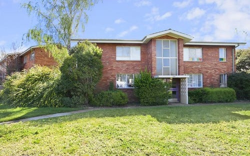 5/114 Blamey Crescent, Campbell ACT