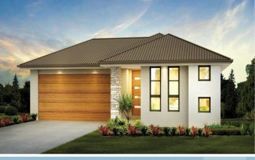 Lot 101,12 Turner Road, Gregory Hills NSW 2557