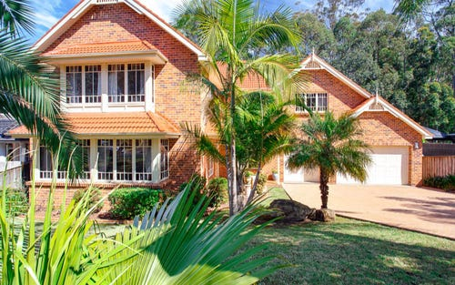 20 Forestwood Cre, West Pennant Hills NSW 2125