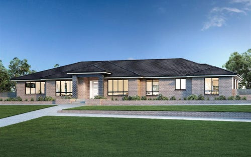 Lot 206 Robertson Circuit, Singleton NSW 2330