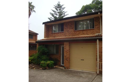 9/19 King Street, Parramatta NSW