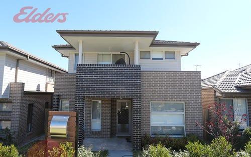 7 Carisbrook St, Kellyville NSW